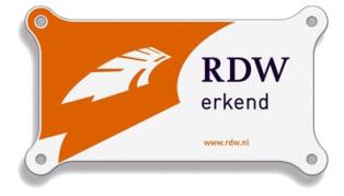 RDW Erkend Bedrijf